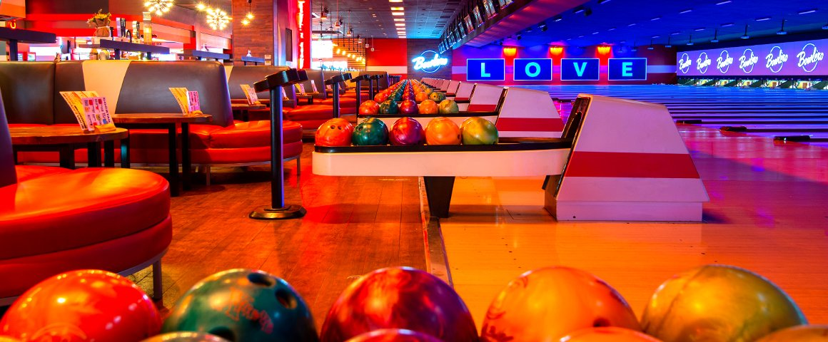 Brunswick Zone Chesterfield Lanes is now Bowlero