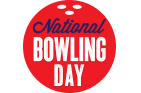 logo: national bowling day