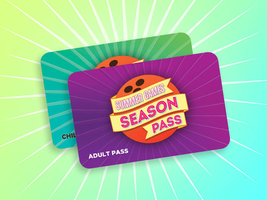 Summer Games Season Pass