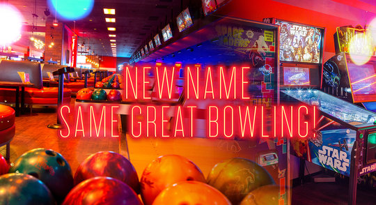 new name, same great bowling!