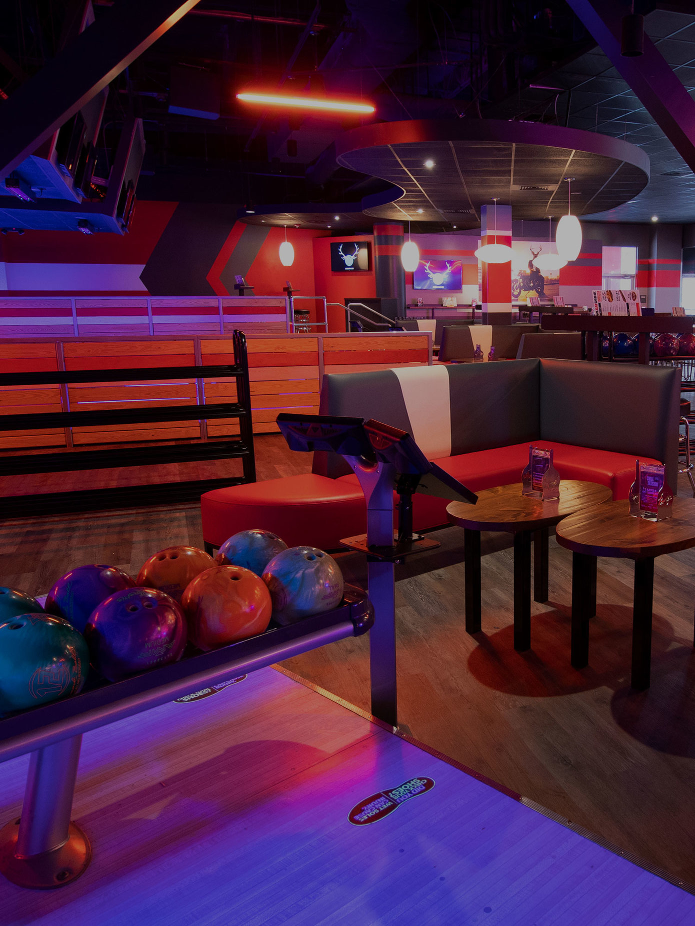 Bowling Alley & Party Venue in Fairview | Bowlero