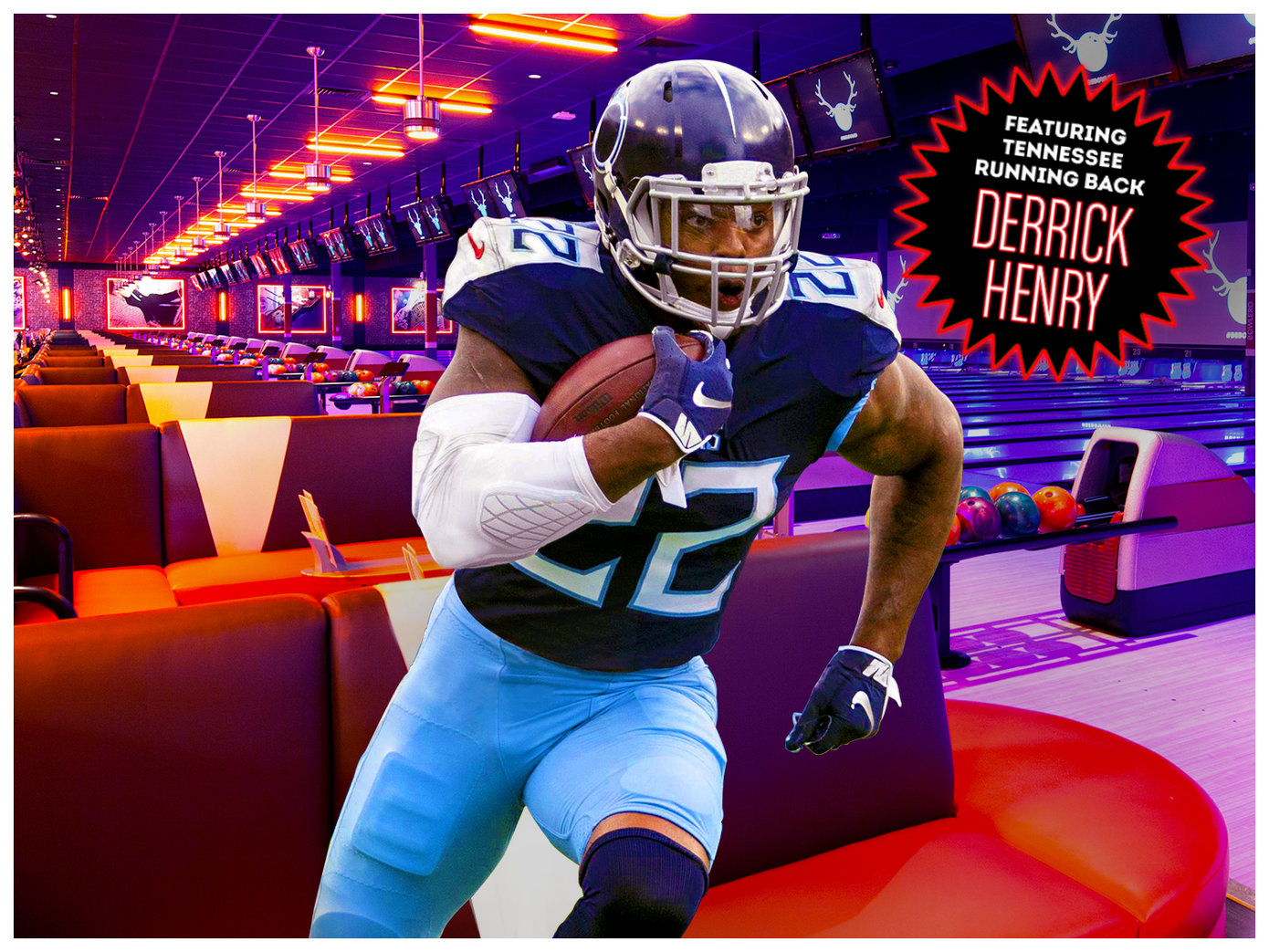 text: featuring tennessee running back derrick henry