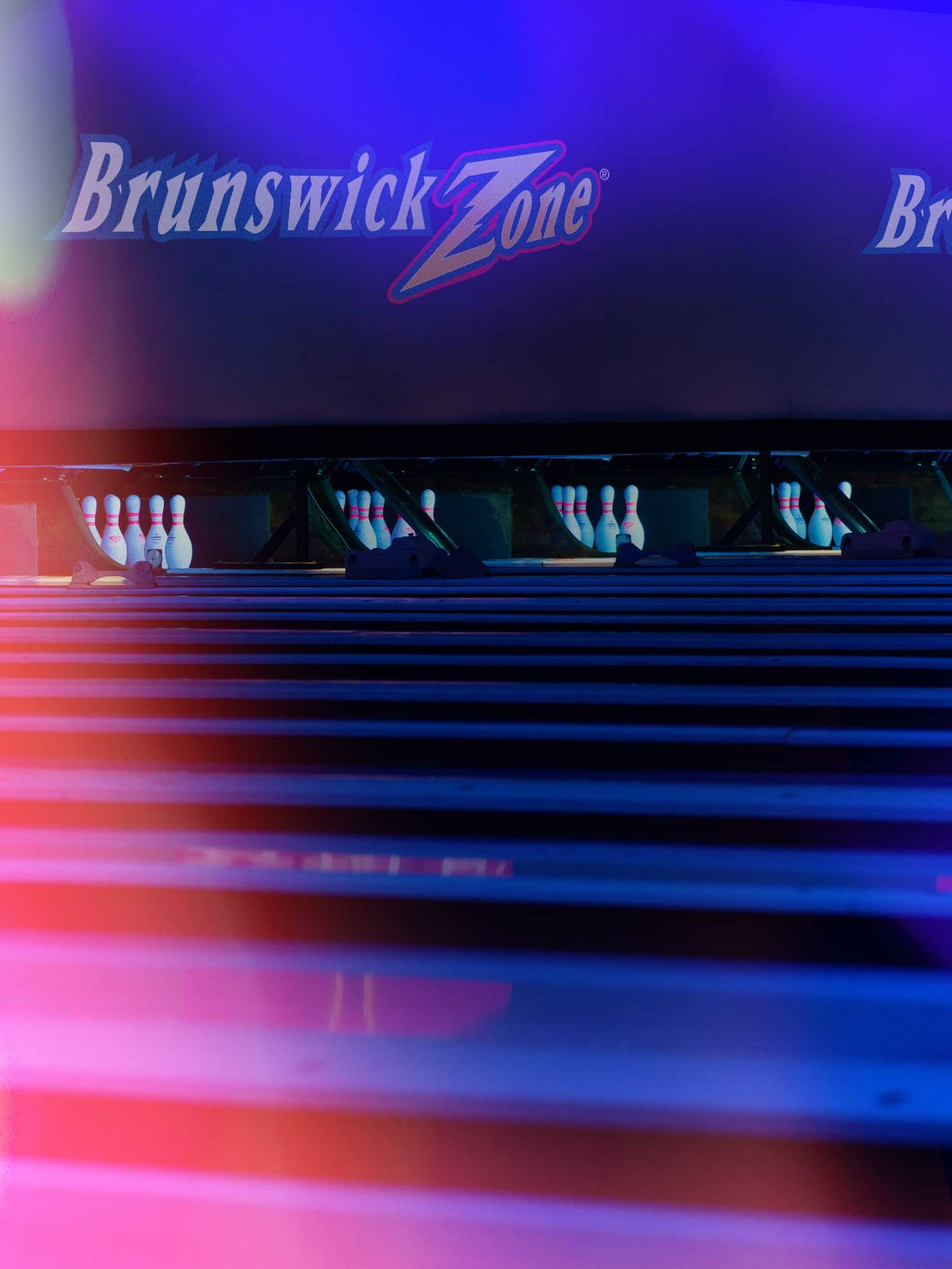 Brunswick Zone Classic Lanes is Becoming Bowlero Norco